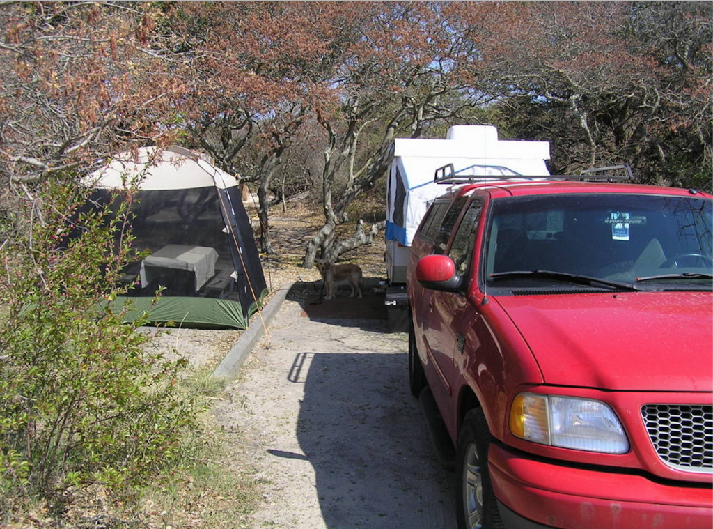 Adventure Subaru Ohio >> RIG 1: One camper, but four tow vehicles - The Touring Camper