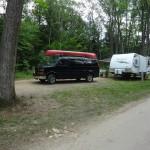 Kiasutha Campground, Bradford, PA