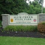 Alum Creek State Park, Delaware, Ohio