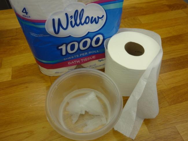 Safe Camper Toilet Paper