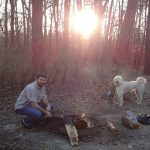 Camper Conversations: Camping with dogs