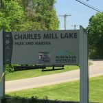Charles Mill Lake, Mansfield, OH