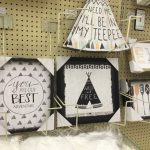 Fun finds at Hobby Lobby