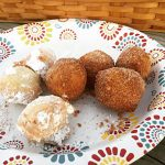Monthly Morsel: Gluten-Free Donut Holes