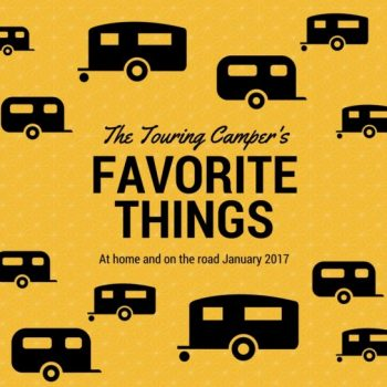 Favorite Things: January 2017