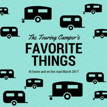 Favorite Things: March 2017