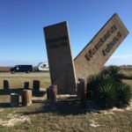 Mustang Island State Park, Corpus Christi, TX