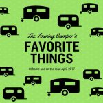Favorite Things: April 2017