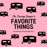 Favorite Things May 2017