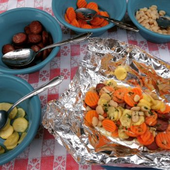 15+ Gluten-Free Camping Meals