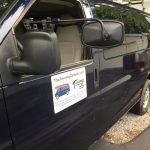 RV Gear Guide: Camper Towing Mirrors