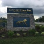 Kentucky Horse Park Campground, Lexington