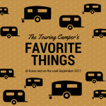 Favorite Things: September 2017