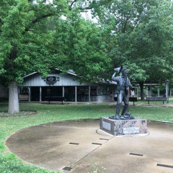 New Salem State Historic Site, Petersburg, Ill.