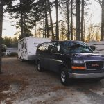 Pine Ridge Campground, Roebuck, SC