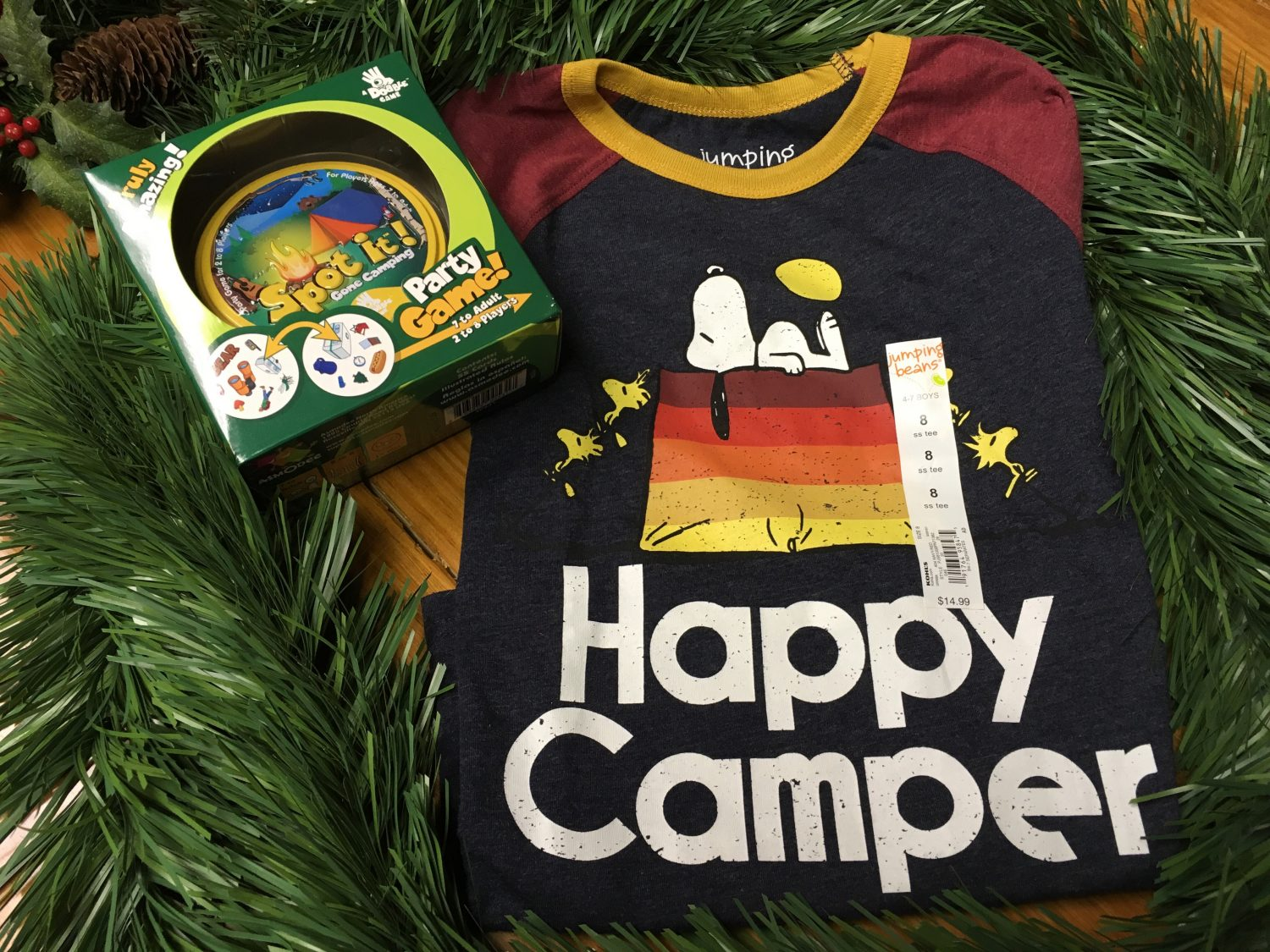 0a977273 Christmas giveaway! - The Touring Camper