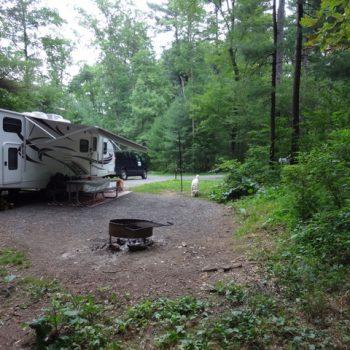 Pine Grove Furnace State Park, Gardners, PA