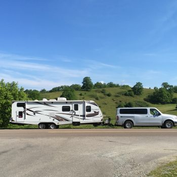 Trip-Tic: From the Great Smoky Mountains to Shenandoah