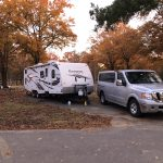 A family-friendly RV weekend in Charlotte