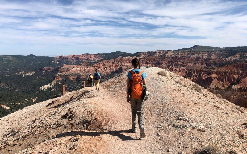 An overlooked gem: Exploring Cedar Breaks National Monument