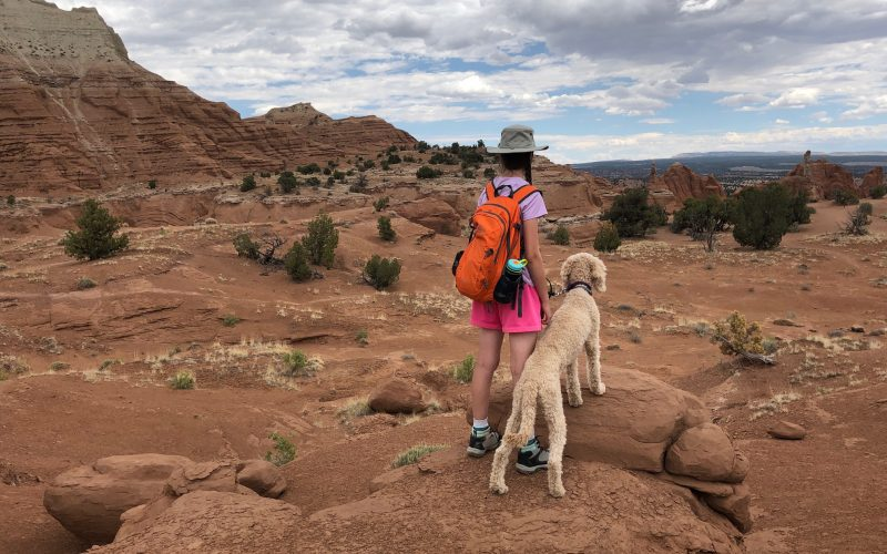 Camp and explore at Kodachrome Basin State Park